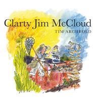 Clarty-Jim McCloud (Hardback)