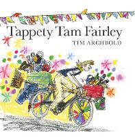 Tappety Tam Fairley (Hardback)