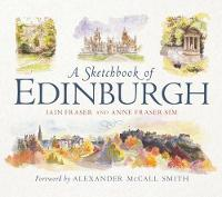 A Sketchbook of Edinburgh