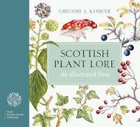 Scottish Plant Lore