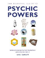 The Essential Guide To Psychic Powers (Paperback)