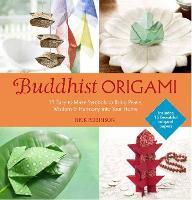 Buddhist Origami