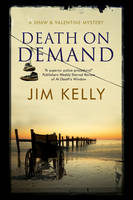 Death on Demand: A Shaw and Valentine Police Procedural - A Shaw and Valentine Mystery 6 (Hardback)