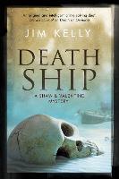 Death Ship: A British police procedural - A Shaw and Valentine Mystery 7 (Hardback)
