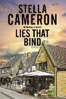 Lies That Bind - An Alex Duggins Mystery (Hardback)