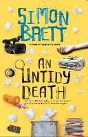 An Untidy Death - The Decluttering mysteries (Hardback)