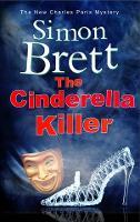 The Cinderella Killer - A Charles Paris Mystery (Paperback)