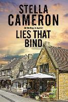 Lies That Bind - An Alex Duggins Mystery (Paperback)