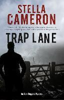 Trap Lane - An Alex Duggins Mystery (Paperback)