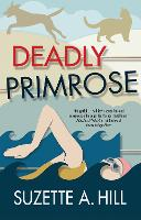 Deadly Primrose - A Francis Oughterard mystery (Paperback)
