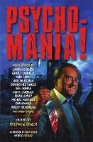Psycho-Mania! (Paperback)