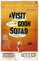 A Visit from the Goon Squad (Hardback)