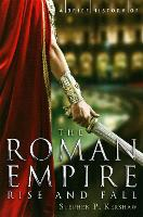 A Brief History of the Roman Empire - Brief Histories (Paperback)
