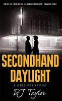 Secondhand Daylight (Hardback)