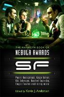 The Mammoth Book of Nebula Awards SF - Mammoth Books (Paperback)