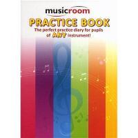 Musicroom Practice Book