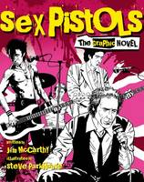 The Sex Pistols Graphic (Paperback)
