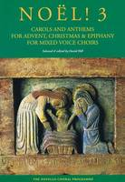 No l] 3 - Carols And Anthems For Advent, Christmas And Epiphany