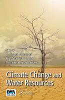 Climate Change and Water Resources (Hardback)