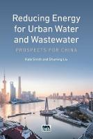 Reducing Energy for Urban Water and Wastewater: Prospects for China (Paperback)