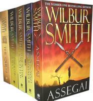 Wilbur Smith Collection