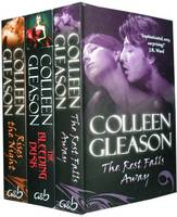Colleen Gleason Collection: The Rest Falls Away, the Bleeding Dusk, Rises the Night (Paperback)
