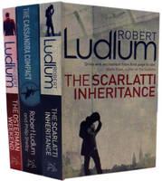 Robert Ludlum Collection (Paperback)