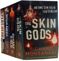 Richard Montanari Collection (Paperback)
