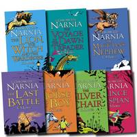 The Chronicles of Narnia Collection Pack