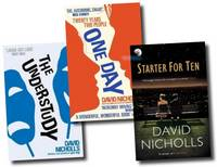 David Nicholls Collection (one Day, the Understudy, Starter for Ten)