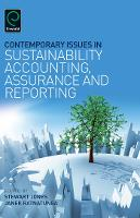 Contemporary Issues in Sustainability Accounting, Assurance and Reporting (Hardback)
