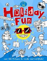 Holiday Fun (Paperback)