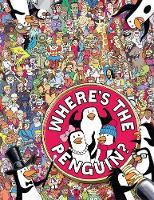 Where's The Penguin? (Hardback)