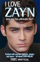 I Love Zayn (Paperback)