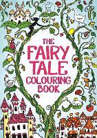 The Fairy Tale Colouring Book