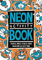 The Neon Activity Book (Paperback)
