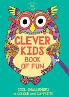 Clever Kids' Book of Fun (Paperback)