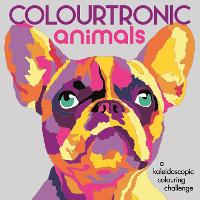 Colourtronic Animals (Paperback)