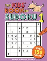 The Kids' Book of Sudoku 1 - Buster Puzzle Books (Paperback)