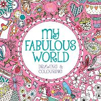 My Fabulous World: Drawing & Colouring (Paperback)