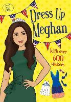 Dress Up Meghan (Paperback)