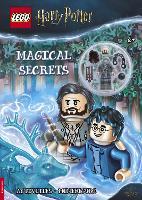 LEGO (R) Harry Potter (TM): Magical Secrets (with Sirius Black minifigure) (Paperback)