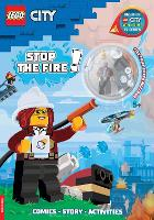 LEGO (R) City: Stop the Fire!