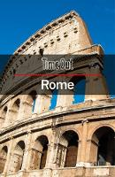Time Out Rome City Guide: Travel Guide with pull-out map (Paperback)