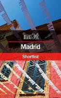 Time Out Madrid Shortlist: Pocket Travel Guide (Paperback)
