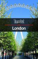Time Out London City Guide: Travel guide with pull-out map - Time Out City Guide (Paperback)
