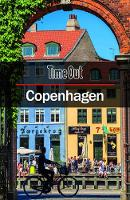 Time Out Copenhagen City Guide: Travel guide with pull-out map - Time Out City Guide (Paperback)