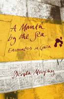 A Month By The Sea: Encounters in Gaza (Paperback)