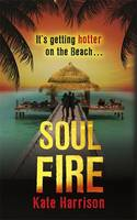 Soul Beach: Soul Fire: Book 2 - Soul Beach (Hardback)