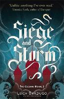 The Grisha: Siege and Storm
